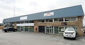 Factory, Warehouse & Industrial commercial property sold at 16/2-14 Sheffield Road Welshpool WA 6106