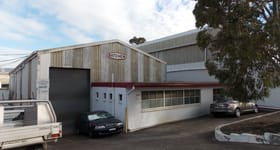 Factory, Warehouse & Industrial commercial property sold at 2 Raglan Road Auburn NSW 2144