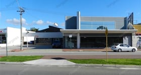 Shop & Retail commercial property sold at 101 & 107 Albany Highway Victoria Park WA 6100
