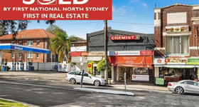 Shop & Retail commercial property sold at 49C Spofforth Street Mosman NSW 2088