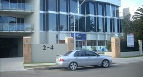 Offices commercial property sold at 7/2 - 4 Northumberland Drive Taren Point NSW 2229