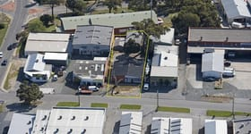 Factory, Warehouse & Industrial commercial property sold at 5 Pritchard Street O'connor WA 6163