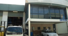 Factory, Warehouse & Industrial commercial property sold at 4/17A Amax Avenue Girraween NSW 2145