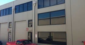 Factory, Warehouse & Industrial commercial property sold at Unit 39/3 Kelso Crescent Moorebank NSW 2170