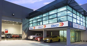 Showrooms / Bulky Goods commercial property sold at 8 Canterbury Road Braeside VIC 3195