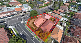 Development / Land commercial property sold at 149-151 Wentworth Road Strathfield NSW 2135