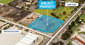 Development / Land commercial property sold at 2-6 Maygar Boulevard Broadmeadows VIC 3047
