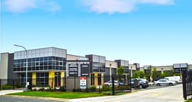 Factory, Warehouse & Industrial commercial property sold at 14/10-12 Montore Road Minto NSW 2566