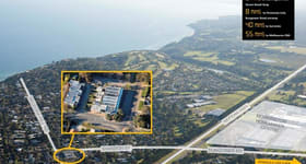 Shop & Retail commercial property sold at 85-97 Beleura Hill Road Mornington VIC 3931
