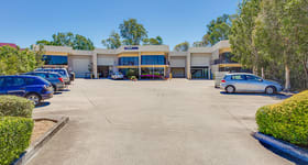 Factory, Warehouse & Industrial commercial property sold at 3and4/10 Welch Street Underwood QLD 4119