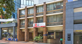 Offices commercial property sold at 12-14 Wentworth Street Parramatta NSW 2150