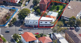Development / Land commercial property sold at 560 - 564 Old South Head Road Rose Bay NSW 2029