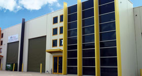Factory, Warehouse & Industrial commercial property sold at 3/7 West Court Derrimut VIC 3030