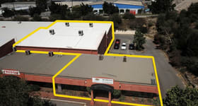Factory, Warehouse & Industrial commercial property sold at 6/184 Raleigh Street Carlisle WA 6101