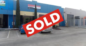Factory, Warehouse & Industrial commercial property sold at 6/30-34 Maffra Street Coolaroo VIC 3048