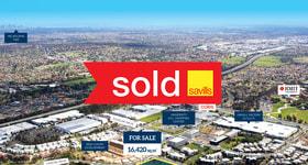 Development / Land commercial property sold at 33 Janefield Drive Bundoora VIC 3083