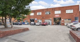 Factory, Warehouse & Industrial commercial property sold at 4A & 4B Melissa Street Auburn NSW 2144