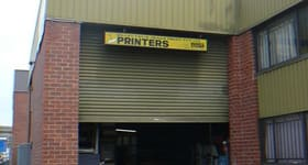 Factory, Warehouse & Industrial commercial property sold at Unit 4/7 Belmore Avenue Mount Druitt NSW 2770