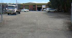 Factory, Warehouse & Industrial commercial property sold at Unit 3/7 Belmore Avenue Mount Druitt NSW 2770