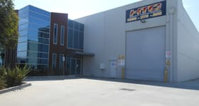 Factory, Warehouse & Industrial commercial property sold at 3 Business Park Drive Lynbrook VIC 3975