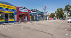 Shop & Retail commercial property sold at 268 Canterbury Road Revesby NSW 2212