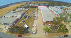 Factory, Warehouse & Industrial commercial property sold at 50 - 52 Paisley Drive Lawnton QLD 4501