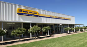 Factory, Warehouse & Industrial commercial property sold at 504-512 Benetook Avenue Mildura VIC 3500