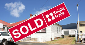 Development / Land commercial property sold at 17 Chesterman Street Moonah TAS 7009