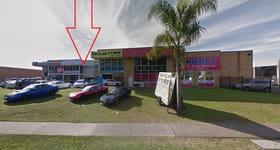 Factory, Warehouse & Industrial commercial property sold at 66 Heathcote Road Moorebank NSW 2170