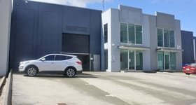 Factory, Warehouse & Industrial commercial property sold at 82 Wedgewood Rd Hallam VIC 3803