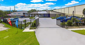 Offices commercial property sold at 9 Cam Close Morisset NSW 2264