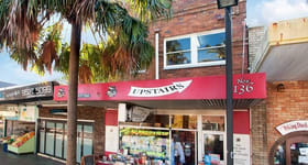 Shop & Retail commercial property sold at 136 Cronulla Street Cronulla NSW 2230