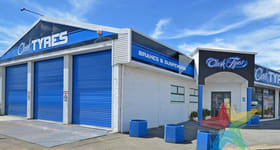 Factory, Warehouse & Industrial commercial property sold at 110 Lockyer Avenue Centennial Park WA 6330
