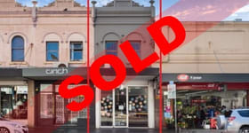 Shop & Retail commercial property sold at 362 Oxford Street Paddington NSW 2021