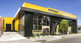 Showrooms / Bulky Goods commercial property sold at 293 Whitehorse Road Nunawading VIC 3131