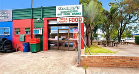 Shop & Retail commercial property sold at 1/1-9 Rowood Road Prospect NSW 2148