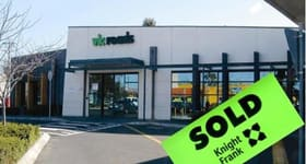 Offices commercial property sold at 499 Ballarat Road Sunshine VIC 3020