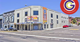 Development / Land commercial property sold at 586-590 Parramatta Road Petersham NSW 2049