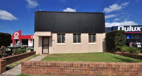 Factory, Warehouse & Industrial commercial property sold at 1172 Canterbury Road Roselands NSW 2196