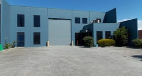 Factory, Warehouse & Industrial commercial property sold at 55 Freight Drive Somerton VIC 3062