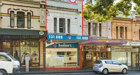 Shop & Retail commercial property sold at 167 Glebe Point Road Glebe NSW 2037