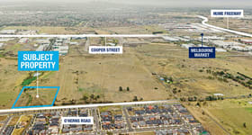 Development / Land commercial property sold at 115 O'Herns Road Epping VIC 3076