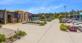 Factory, Warehouse & Industrial commercial property sold at 23/256 Musgrave Road Coopers Plains QLD 4108