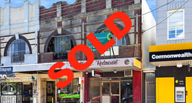Shop & Retail commercial property sold at 326 Bronte Road Waverley NSW 2024