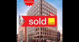 Offices commercial property sold at Suite 802, 620 Bourke Street Melbourne VIC 3004