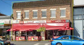 Shop & Retail commercial property sold at 168 Belmore Road Riverwood NSW 2210