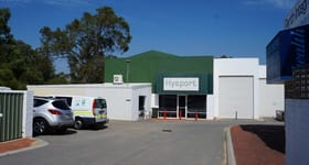 Showrooms / Bulky Goods commercial property sold at Unit 21/8 Booth Place Balcatta WA 6021