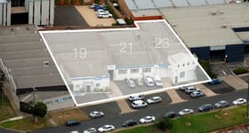 Factory, Warehouse & Industrial commercial property sold at 19-23 Evans Street Burwood VIC 3125