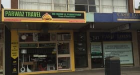 Shop & Retail commercial property sold at 239-243 Thomas Street Dandenong VIC 3175