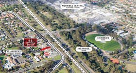 Development / Land commercial property sold at 88 Cottrell Street Werribee VIC 3030